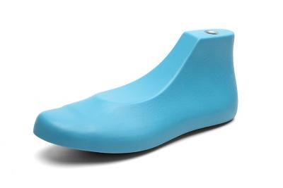 Socks shoelast