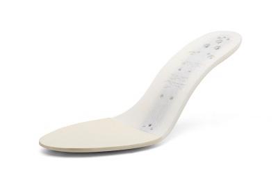 Sandal Insole with Platform