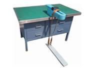 Developing Desk