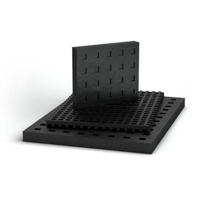 Fabcel®垫 低频振动隔震垫