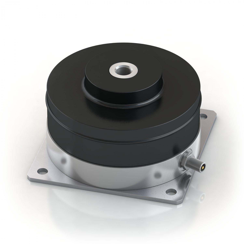 PLM隔振器 橡胶空气弹簧