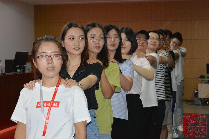 2020年08月05日 中国电子科技集团某所《新员工拓展培训》 (10)