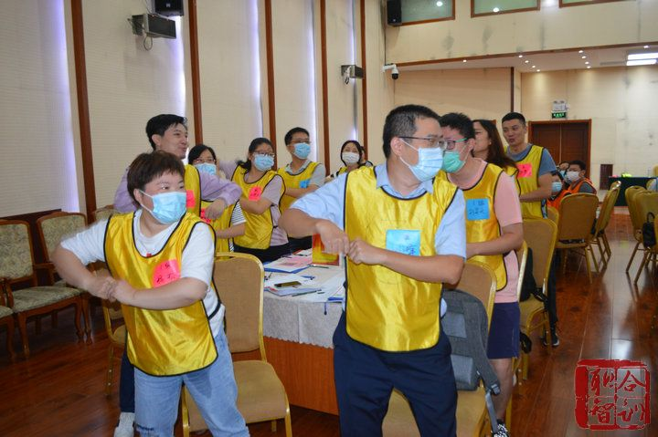 2020年09月04日 第31期班《核心骨干经理集训营-开学典礼》团队熔炼拓展 (19)