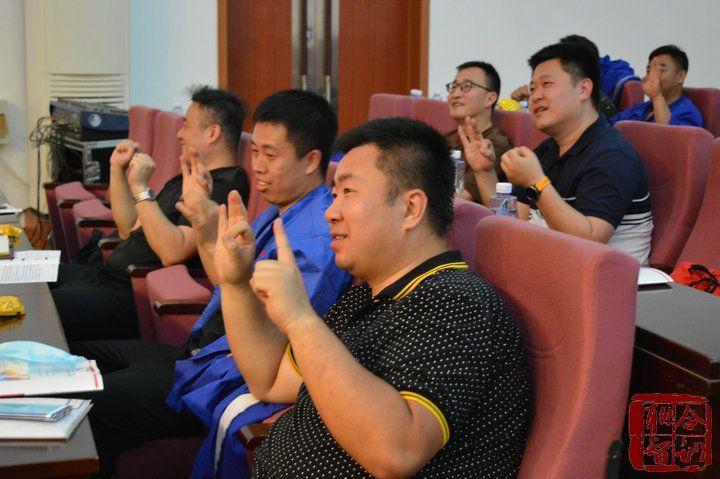 2020年05月27日 金隅集团某下属公司《优质客户服务技巧提升》-付刚老师 (20)