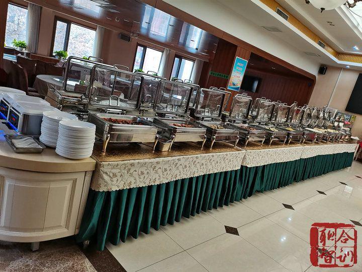 学员就餐环境 (5)