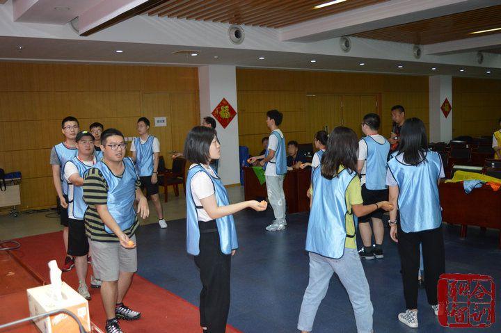 2020年08月05日 中国电子科技集团某所《新员工拓展培训》 (49)