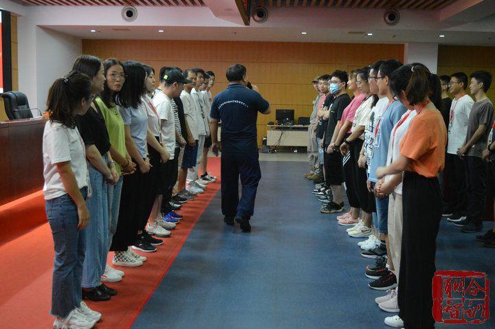 2020年08月05日 中国电子科技集团某所《新员工拓展培训》 (7)