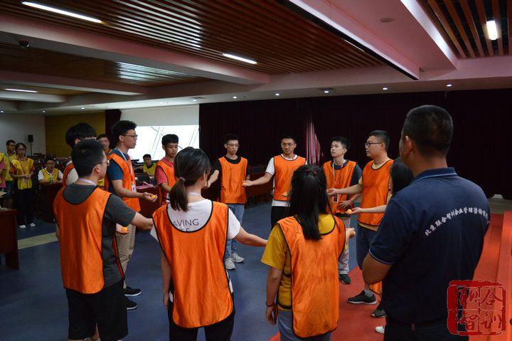 2020年08月05日 中国电子科技集团某所《新员工拓展培训》 (43)
