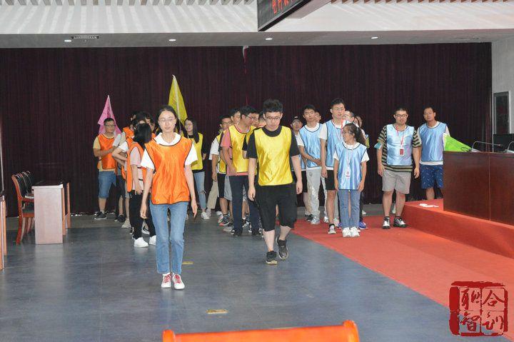 2020年08月05日 中国电子科技集团某所《新员工拓展培训》 (25)