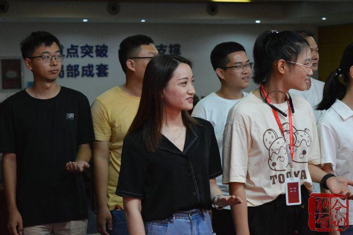 2020年08月05日 中国电子科技集团某所《新员工拓展培训》 (6)