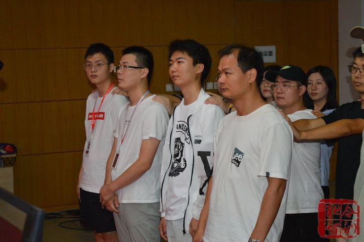2020年08月05日 中国电子科技集团某所《新员工拓展培训》 (18)