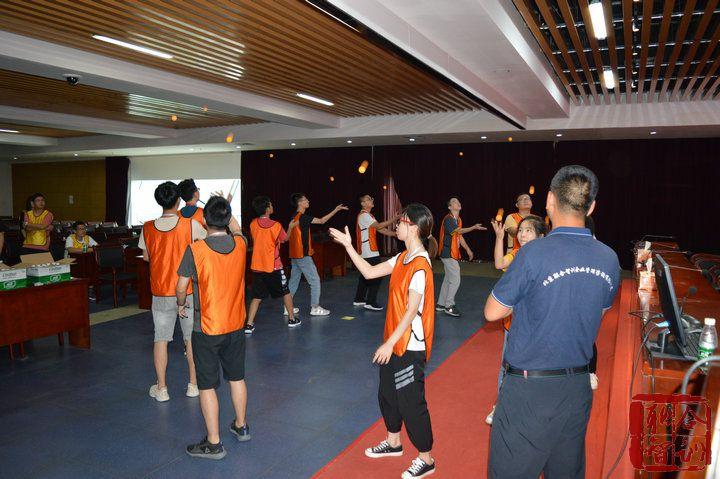 2020年08月05日 中国电子科技集团某所《新员工拓展培训》 (46)