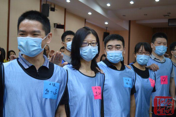 2020年09月04日 第31期班《核心骨干经理集训营-开学典礼》团队熔炼拓展 (6)