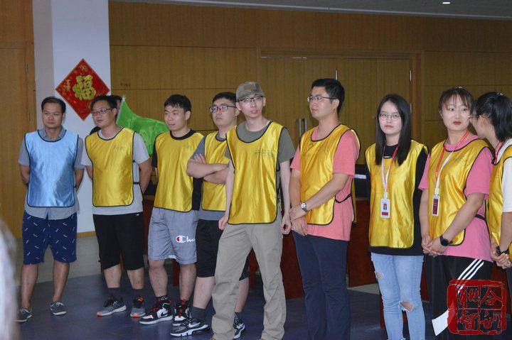 2020年08月05日 中国电子科技集团某所《新员工拓展培训》 (40)
