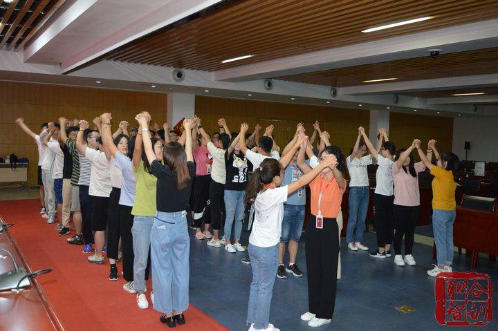 2020年08月05日 中国电子科技集团某所《新员工拓展培训》 (17)