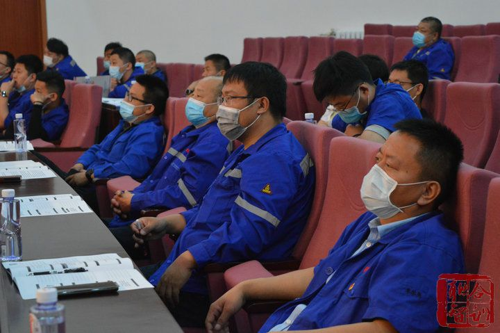 2020年05月27日 金隅集团某下属公司《优质客户服务技巧提升》-付刚老师 (13)