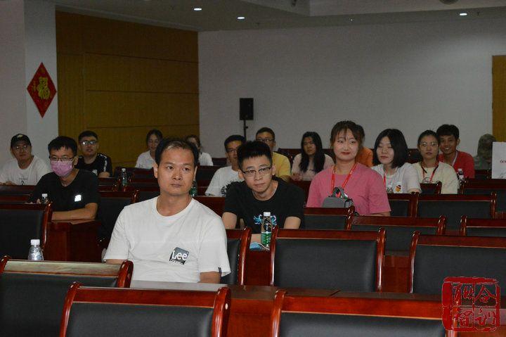 2020年08月05日 中国电子科技集团某所《新员工拓展培训》 (2)