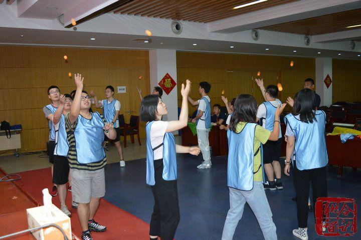 2020年08月05日 中国电子科技集团某所《新员工拓展培训》 (50)