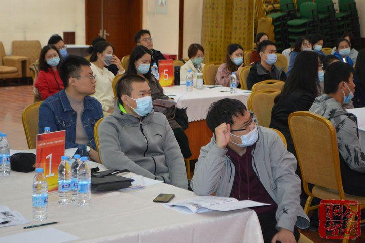 2020年10月23日 《TTT-内训师课程开发及授课技巧》-宋湘生老师 (2)