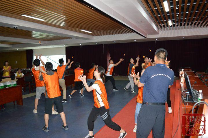 2020年08月05日 中国电子科技集团某所《新员工拓展培训》 (48)