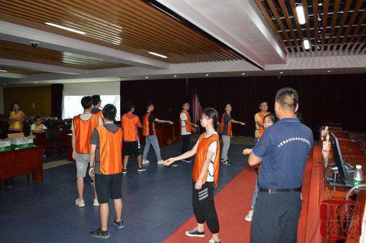 2020年08月05日 中国电子科技集团某所《新员工拓展培训》 (47)