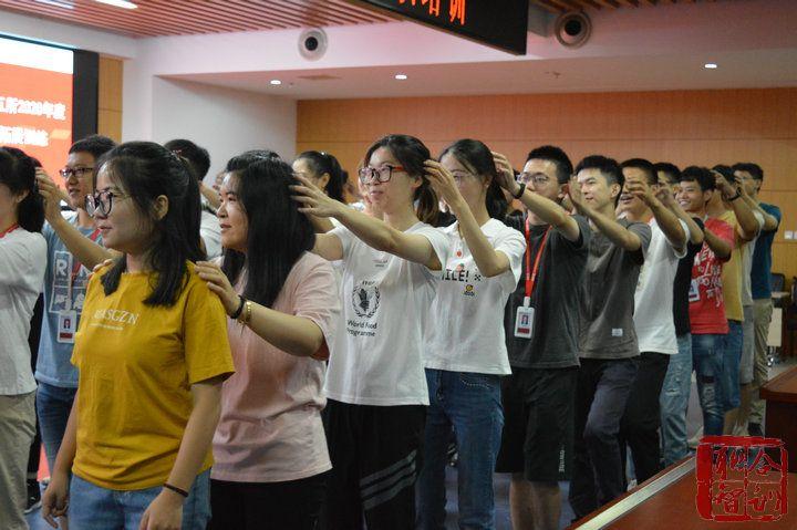 2020年08月05日 中国电子科技集团某所《新员工拓展培训》 (12)
