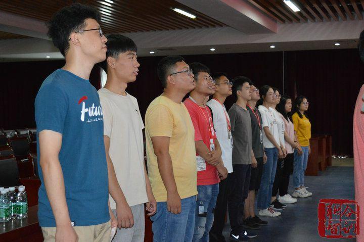 2020年08月05日 中国电子科技集团某所《新员工拓展培训》 (16)