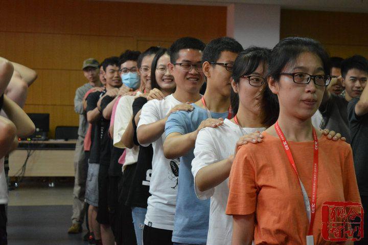 2020年08月05日 中国电子科技集团某所《新员工拓展培训》 (11)