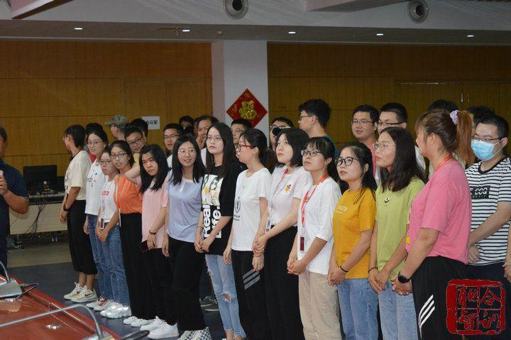 2020年08月05日 中国电子科技集团某所《新员工拓展培训》 (4)