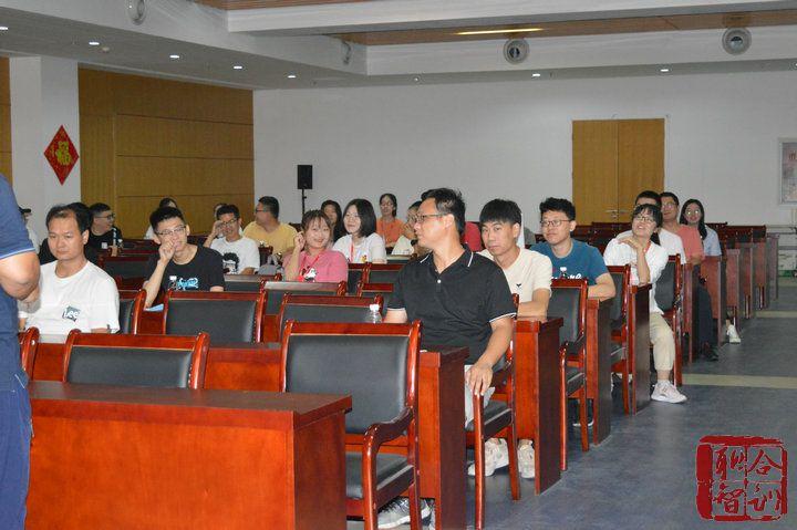 2020年08月05日 中国电子科技集团某所《新员工拓展培训》 (1)