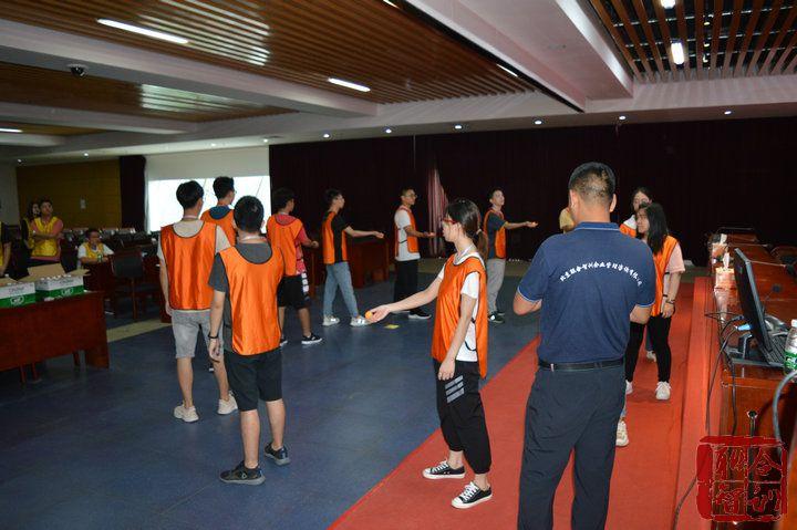 2020年08月05日 中国电子科技集团某所《新员工拓展培训》 (45)