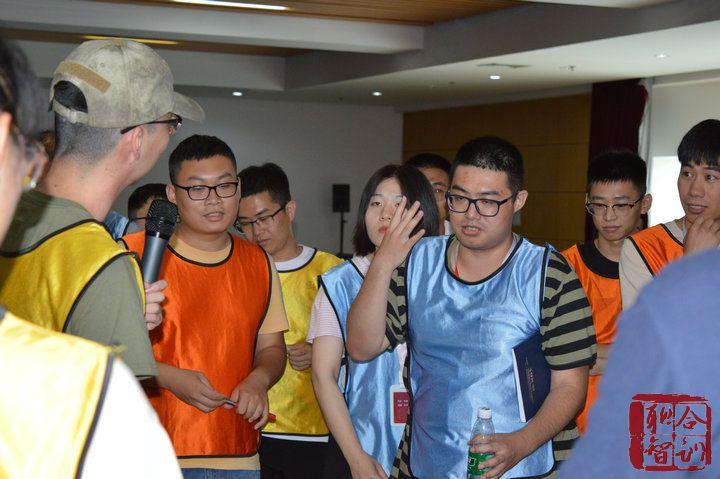 2020年08月05日 中国电子科技集团某所《新员工拓展培训》 (52)