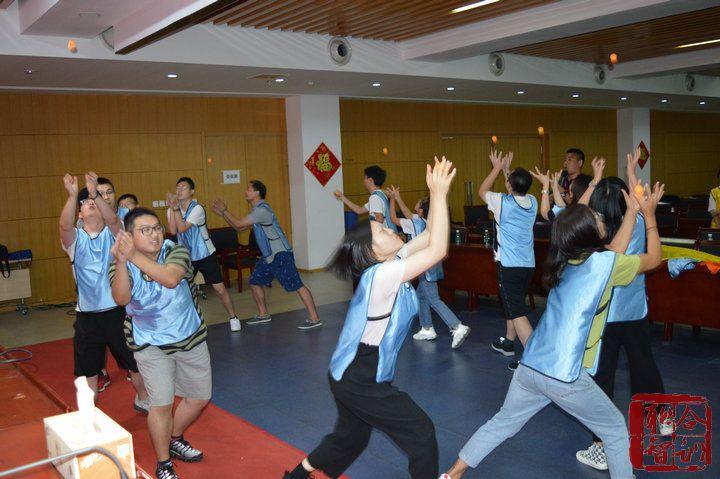 2020年08月05日 中国电子科技集团某所《新员工拓展培训》 (51)