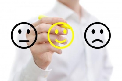 罗惠依《情绪调节与压力管理》在线内训