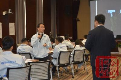 梁艳松《社会保险法+考核处理员工关系、调薪及违纪员工处理》