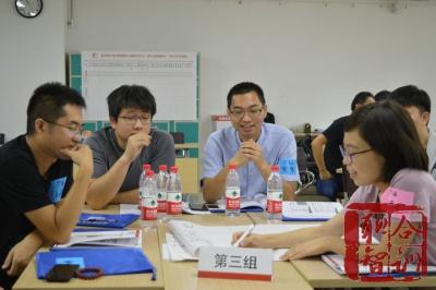 王悦宇《团队建设与执行力沙盘模拟》