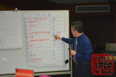 钮东涛《中层领导者变革管理与转型沙盘模拟》