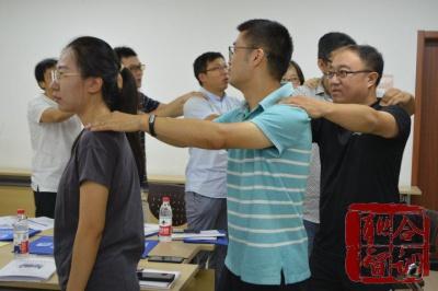 邓玉金《培训计划制定与人才培养体系构建》