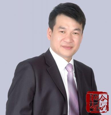 陆华龙《PTT国际专业讲师训练》
