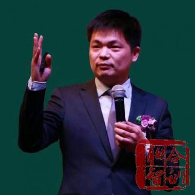 """《""""个人责任和共赢思维""""标准训练》-刘百功"""