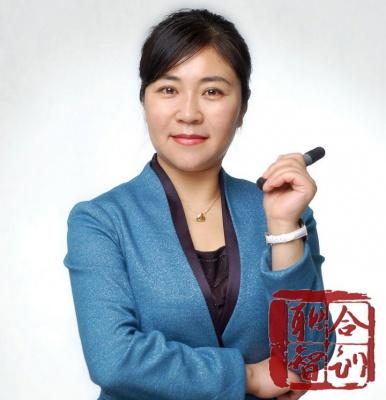 李佳眉《中国式情景领导》
