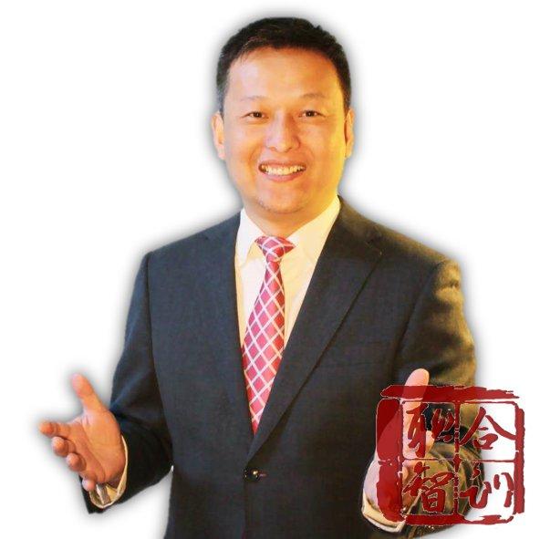 《五种创新行为习惯》-林大雍