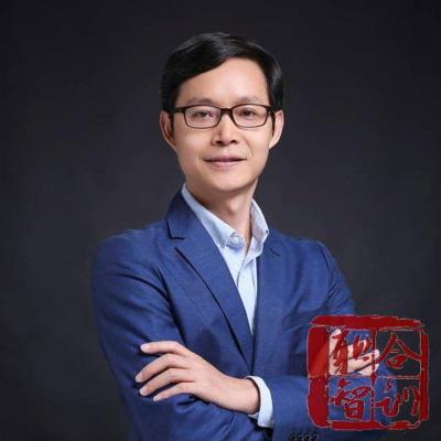 卢云峰《5G与万物互联时代的组织学习》