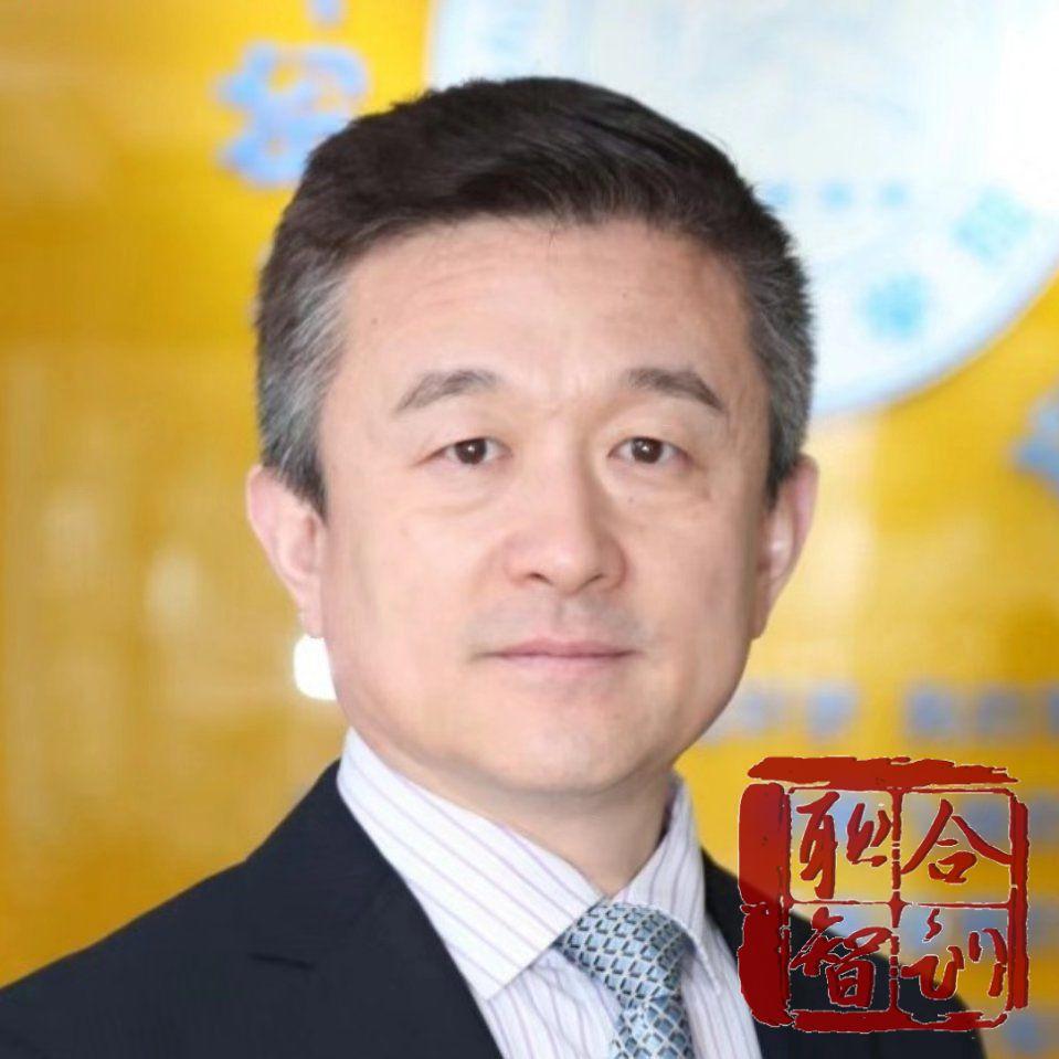 钮东涛《因人而异的领导力》