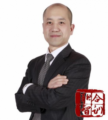 赵少宾《领越®领导力》