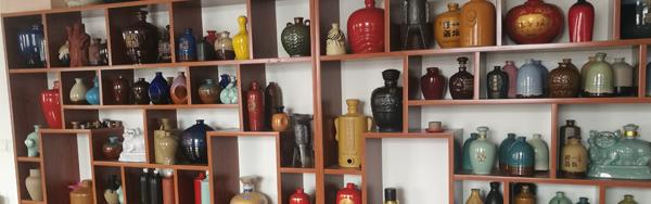 陶瓷酒瓶、陶瓷酒壇有哪些優點及酒瓶選購指南