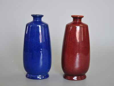 扁花瓶(1斤)