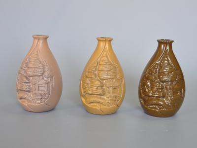 刻花瓶(1斤)