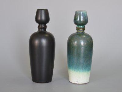 荷花瓶(1斤)