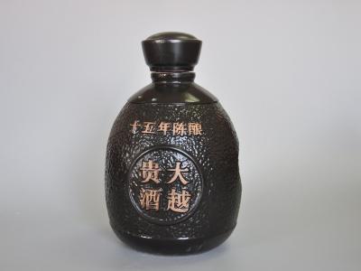 黑瓶(10斤)